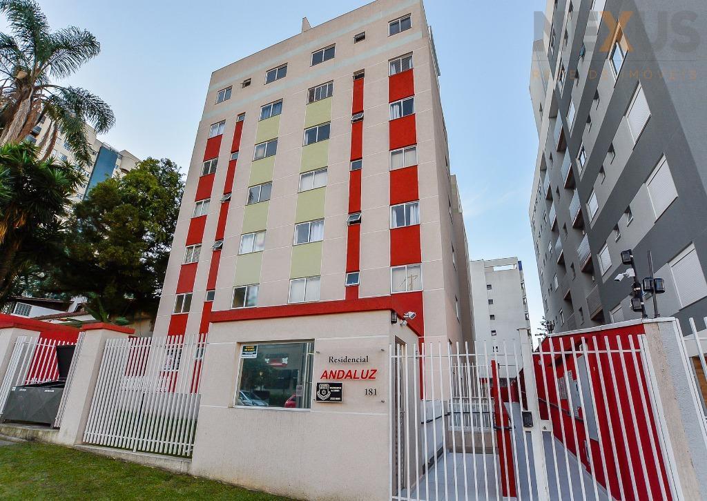 Apartamento residencial para venda e locação, Água Verde, Curitiba - AP0336.