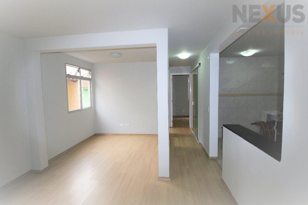Apartamento residencial para venda e locação, Tingui, Curitiba.