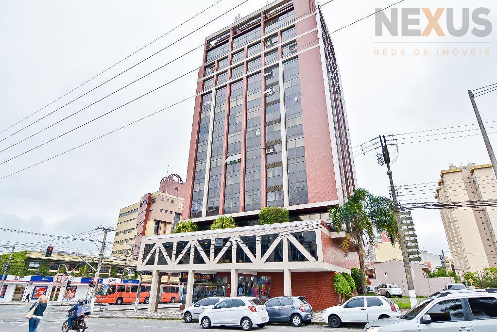 Duplex Cobertura Corporativo  à venda, Água Verde, Curitiba.