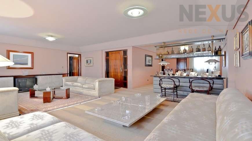 Apartamento, 191m²,  3 quartos, suíte, 01 vaga, Bigorrilho