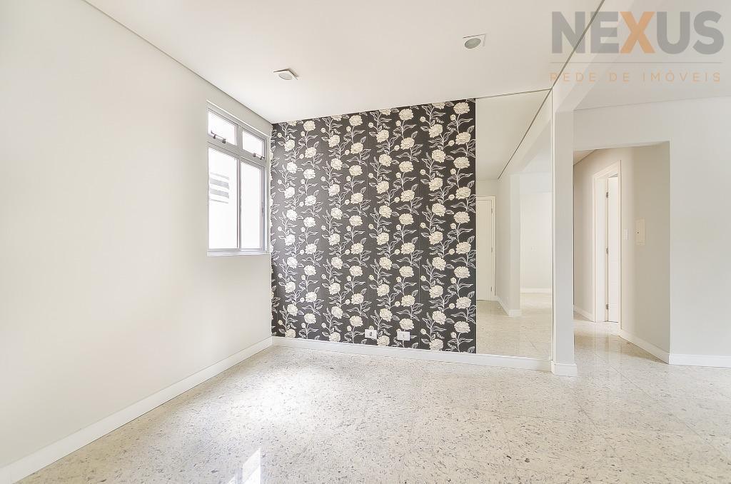 Apartamento residencial 2 quartos à venda, Bairro Batel, Curitiba, Paraná