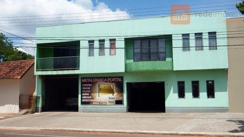 Barracão comercial à venda, Alto Alegre, Cascavel.