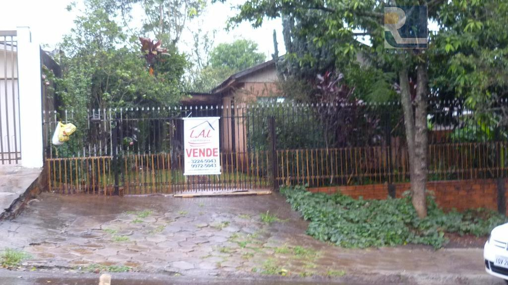 Terreno residencial à venda, Ciro Nardi, Cascavel.