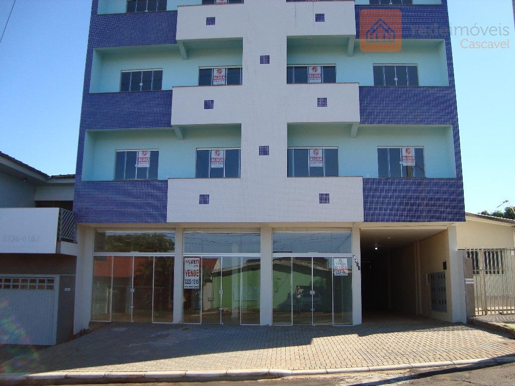 Vende ou Aluga Sala c/ 110m² na  Rua Paraná, Coqueiral