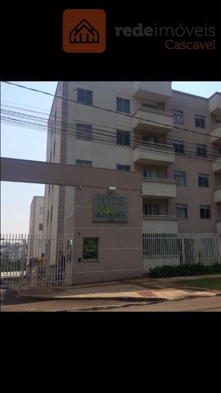 Apartamento residencial à venda, Neva, Cascavel.