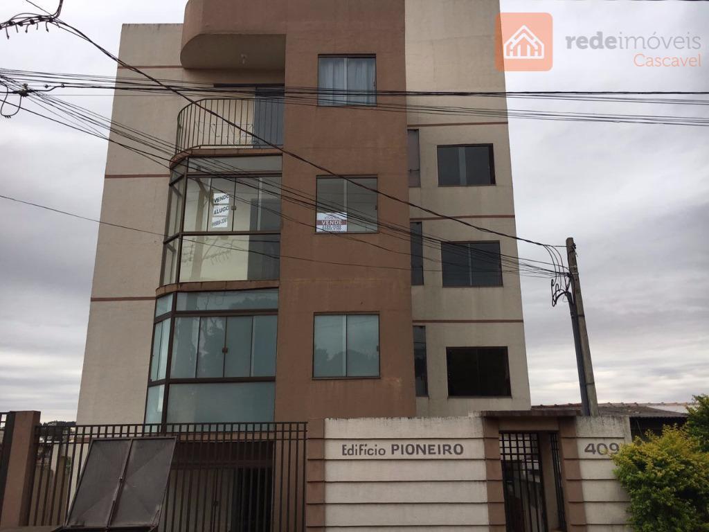 Apartamento residencial para venda e locação, Coqueiral, Cascavel.