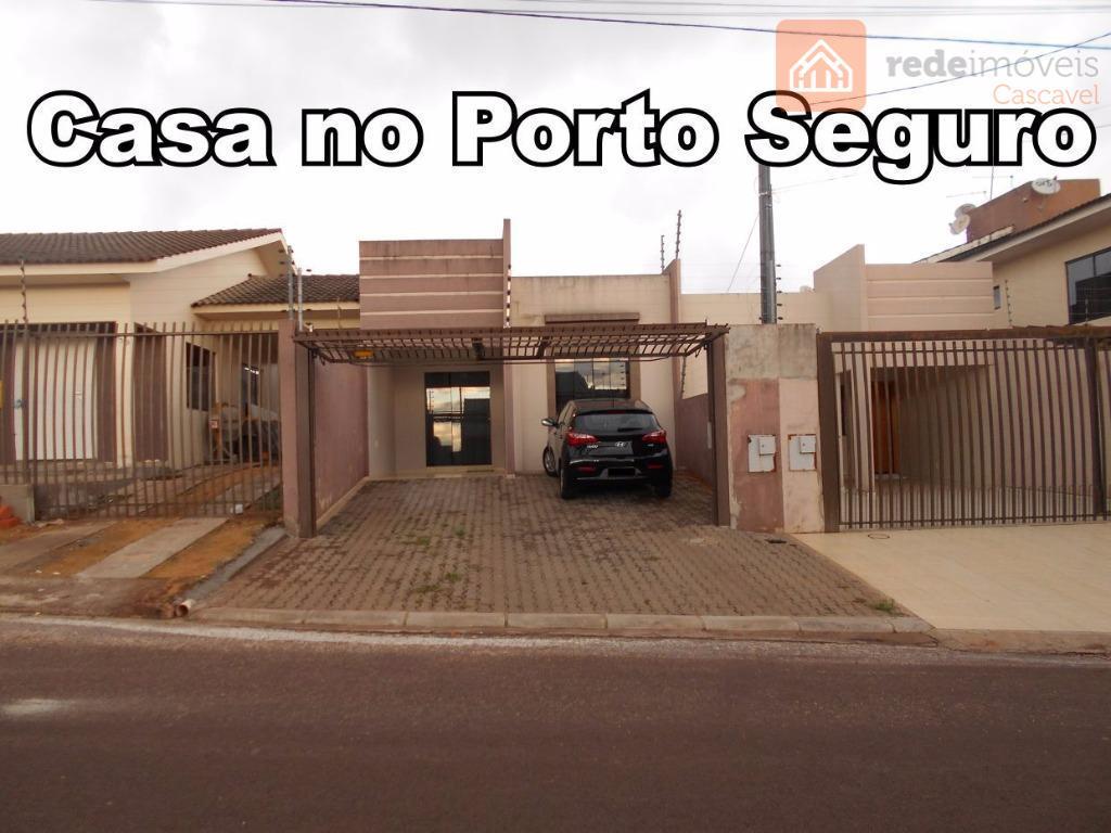 Casa no Porto Seguro