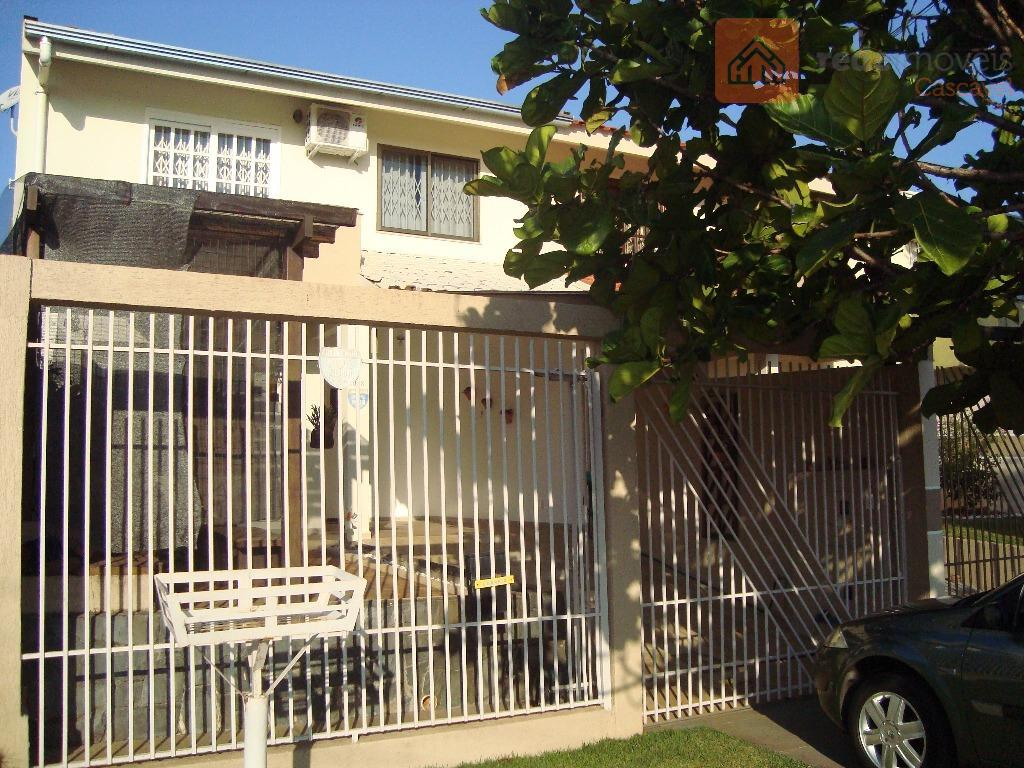 Sobrado residencial à venda, Coqueiral, Cascavel.
