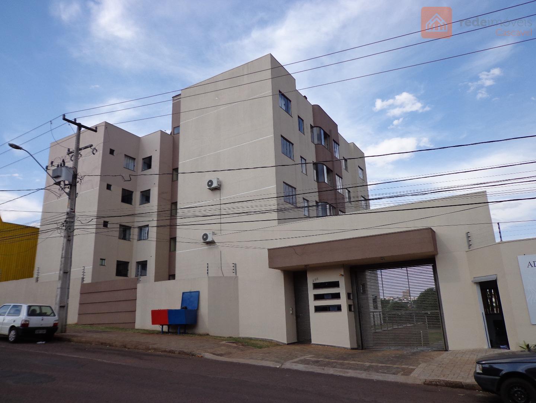Apartamento 01 Suíte mais 02 Quartos na Neva, Cascavel/PR