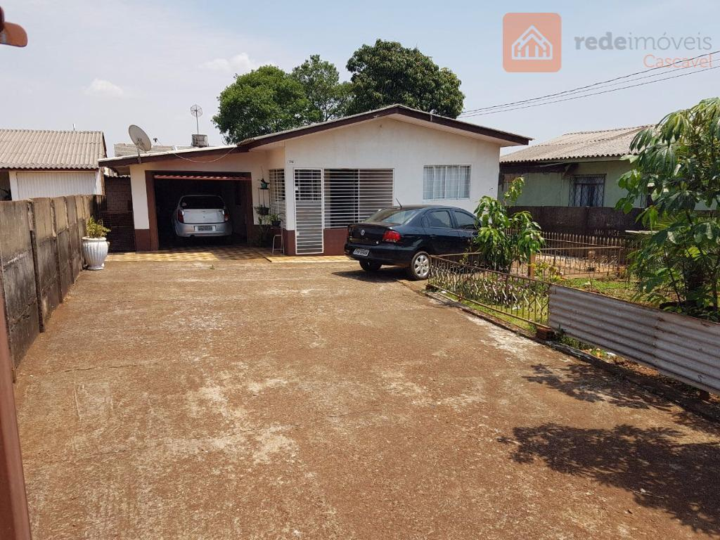 Casa residencial à venda, Periolo, Cascavel.