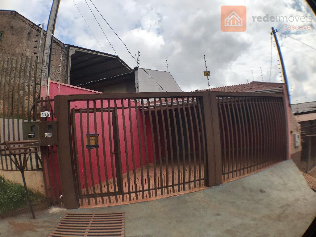 Casa residencial à venda, Alto Alegre, Cascavel.