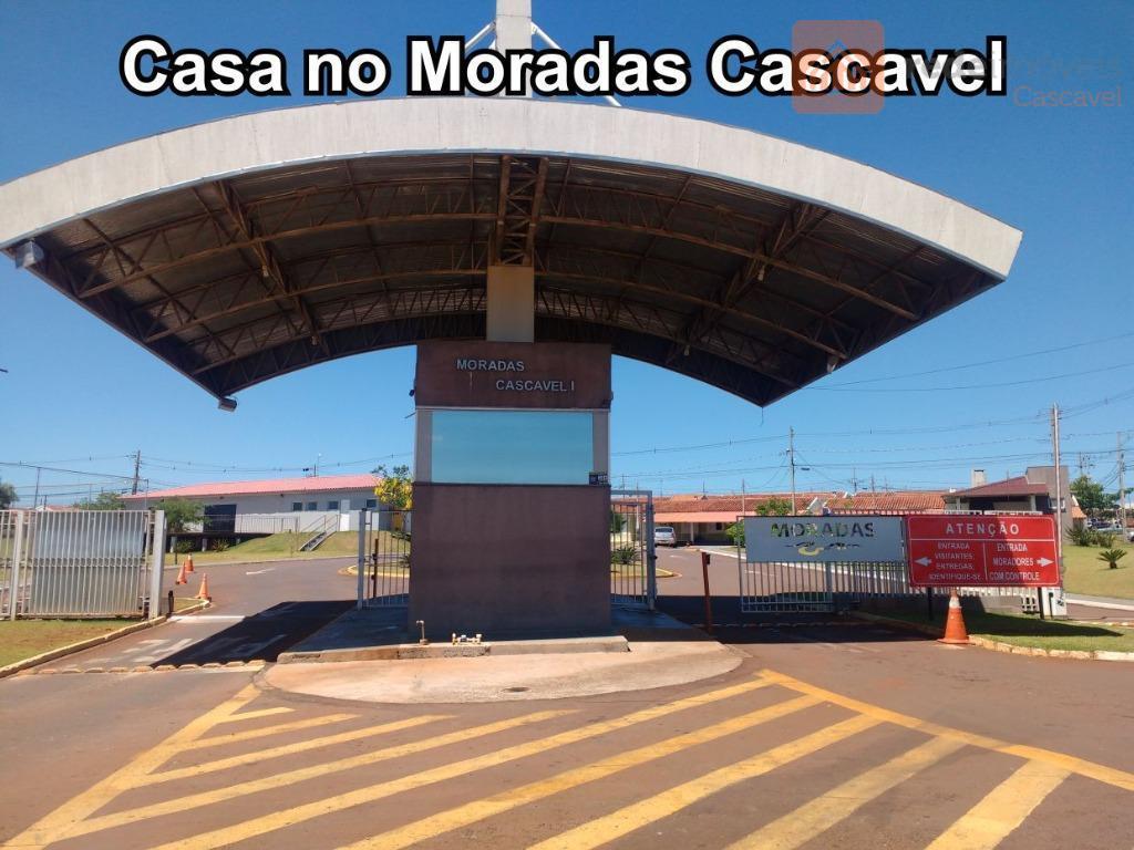 Casa Moradas Cascavel