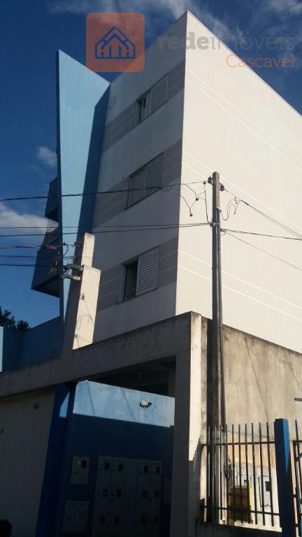 Apartamento residencial à venda, Vila Tolentino, Cascavel.