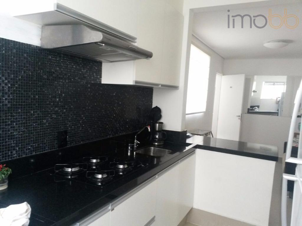 Apartamento Residencial Venda Edif Cio Parque Ilha Do Sol Itu