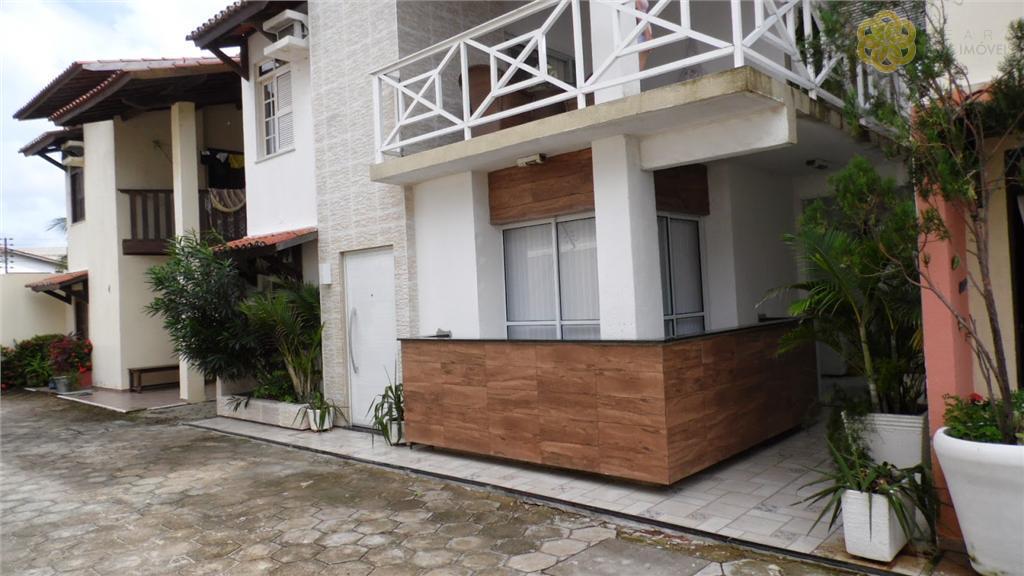 Casa em condomínio na Sapiranga.
