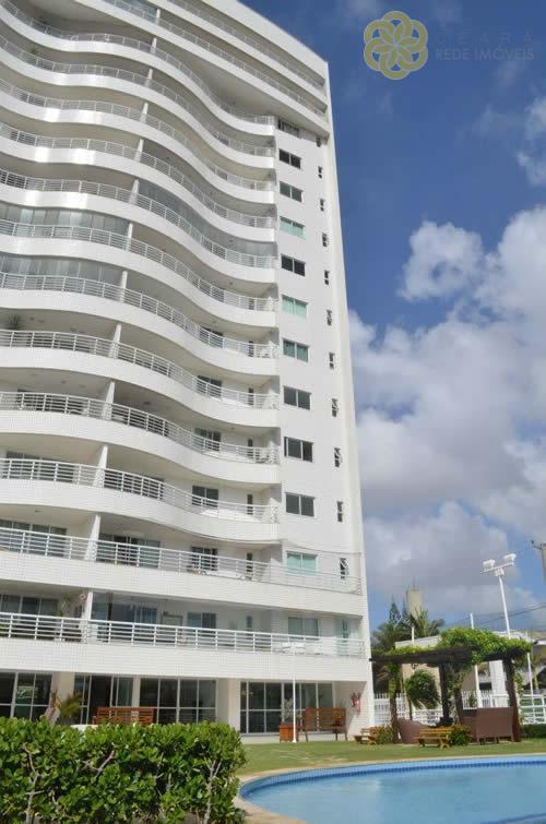 Apartamento Residencial - Edson Queiroz