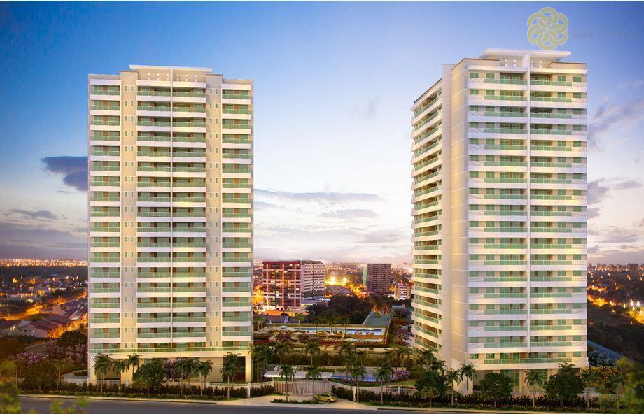 Apartamento à venda, Engenheiro Luciano Cavalcante