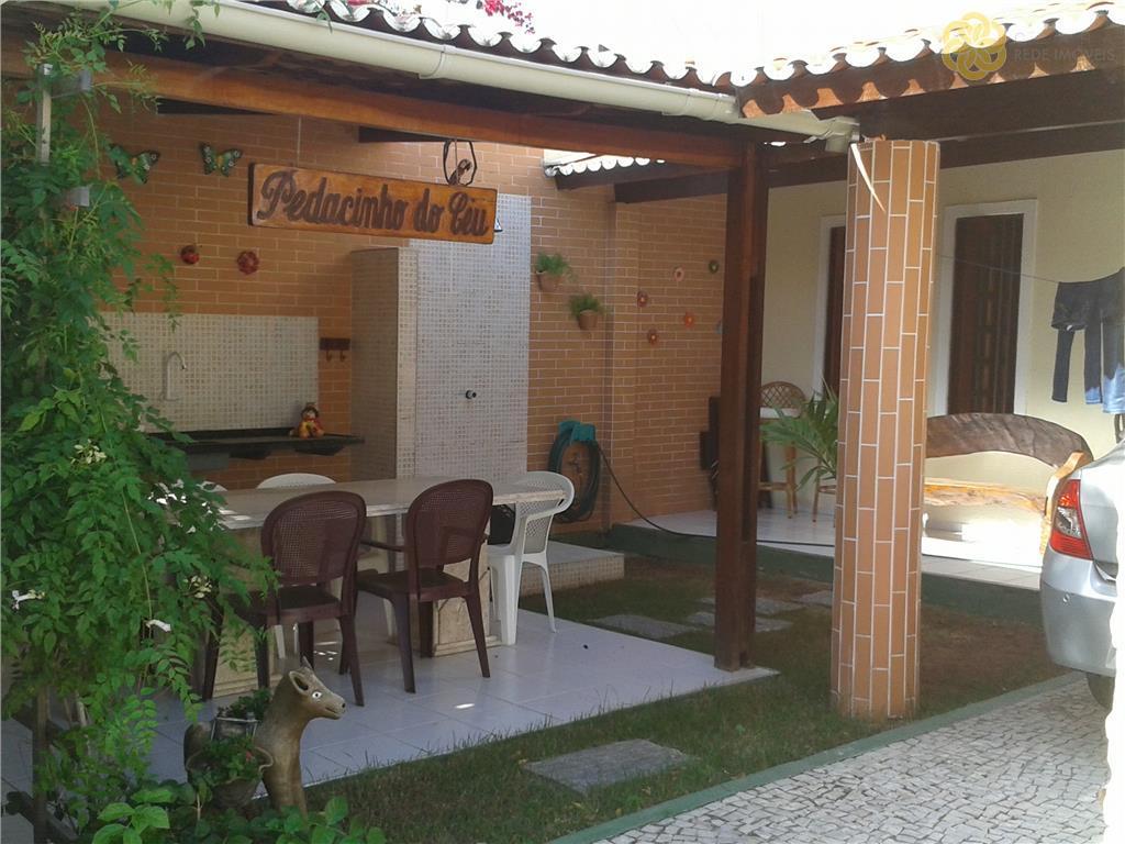 Casa residencial à venda, Sapiranga, Fortaleza - CA0866.