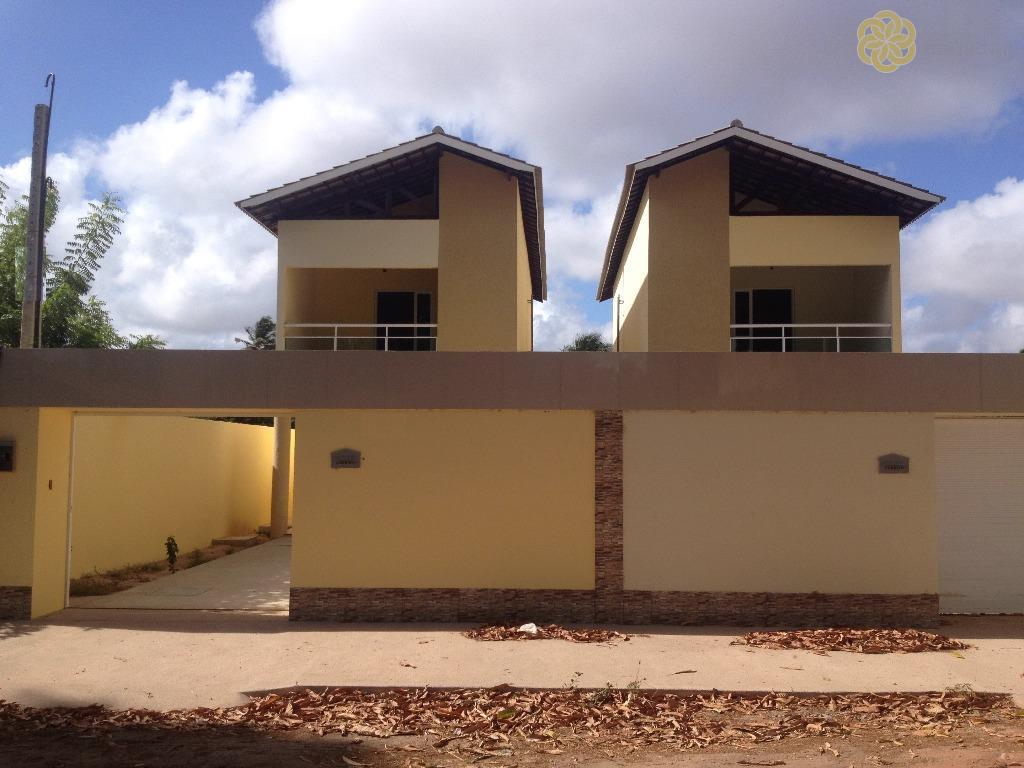 Casa residencial à venda, Lagoa Redonda, Fortaleza - CA0884.