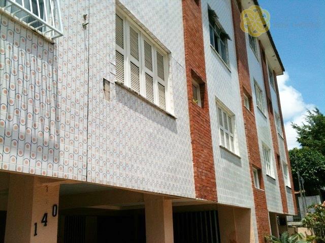 Apartamento à venda  com 3 quartos 2 vagas, 117m² no bairro de Fátima, Fortaleza.