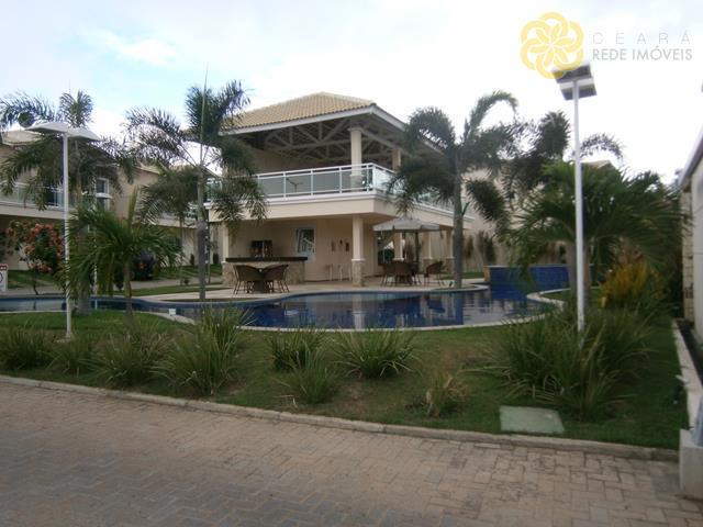 CA0209 - Duplex Cond. 139m², 04 suítes, 02 vagas - Lagoa Redonda, Fortaleza.