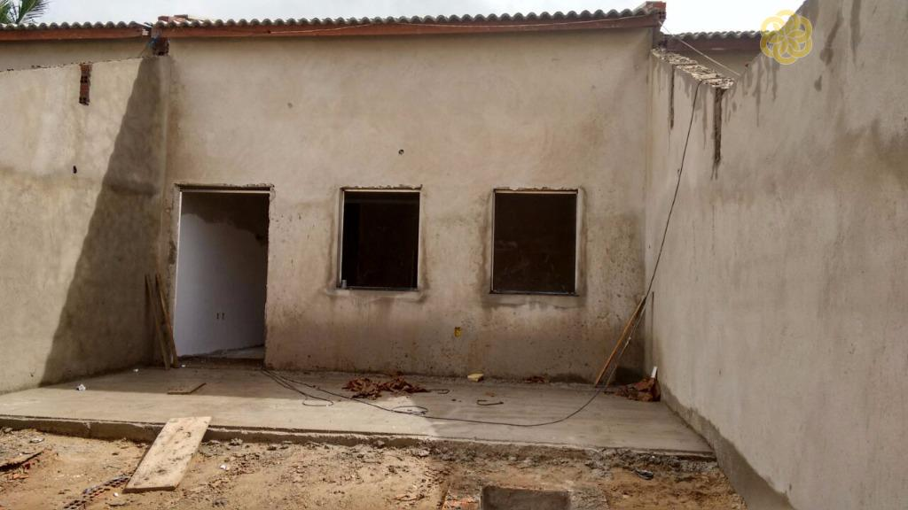 Casa Plana 3 suítes - Sapiranga