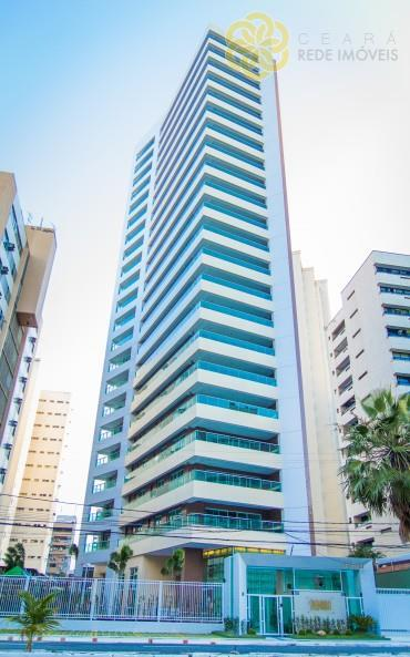 Apartamento vista mar, Meireles, Fortaleza.