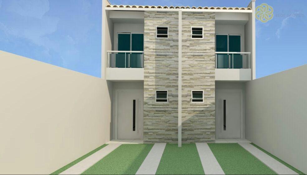Casa  residencial à venda, Passaré, Fortaleza - R$ 195.000