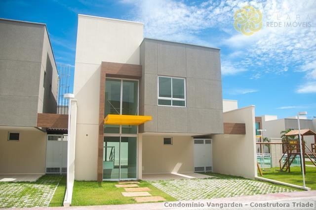 CA0203   Duplex 140m²   03 suítes   02 vagas   Eusébio