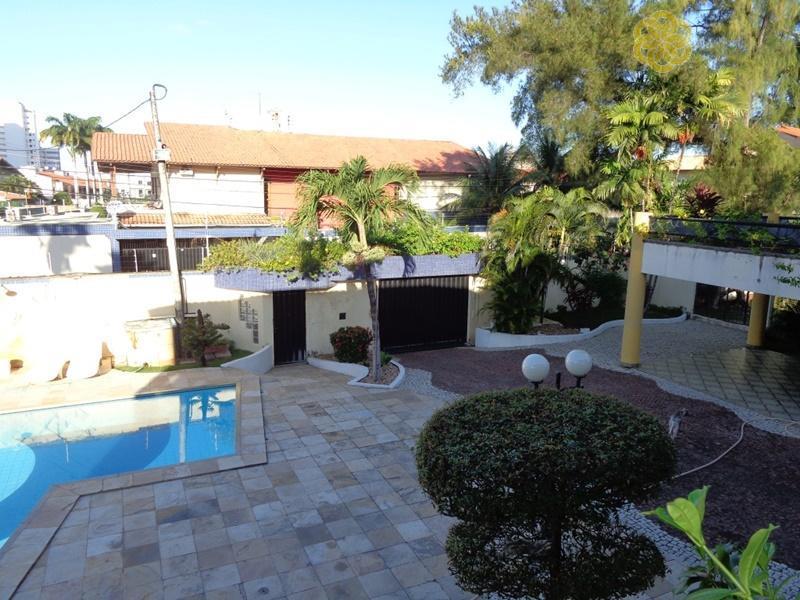 espetacular casa duplex 475 m² alpha village