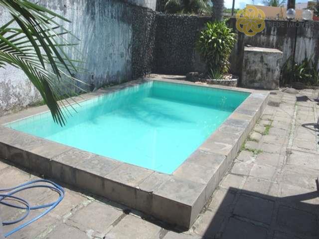 Terreno residencial à venda, Papicu, Fortaleza - TE0011.