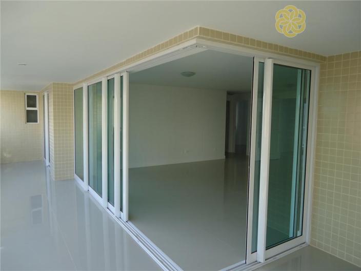 Apartamento à venda, Cocó, Fortaleza -Único Condominium