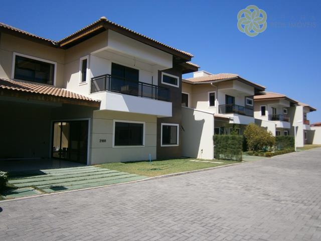 Casa Condomínio 3 quartos à Venda  Sapirangua - CA0233
