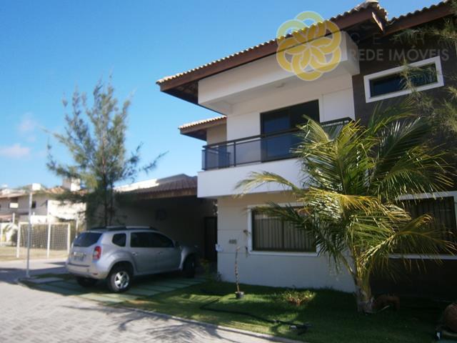 CA0248 - Duplex | 176m², 04 suítes | 03 Vagas | Edson Queiros | Fortaleza