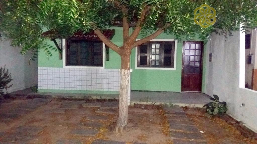 Casa Plana residencial para venda e locação, Lagoa Redonda, Fortaleza.