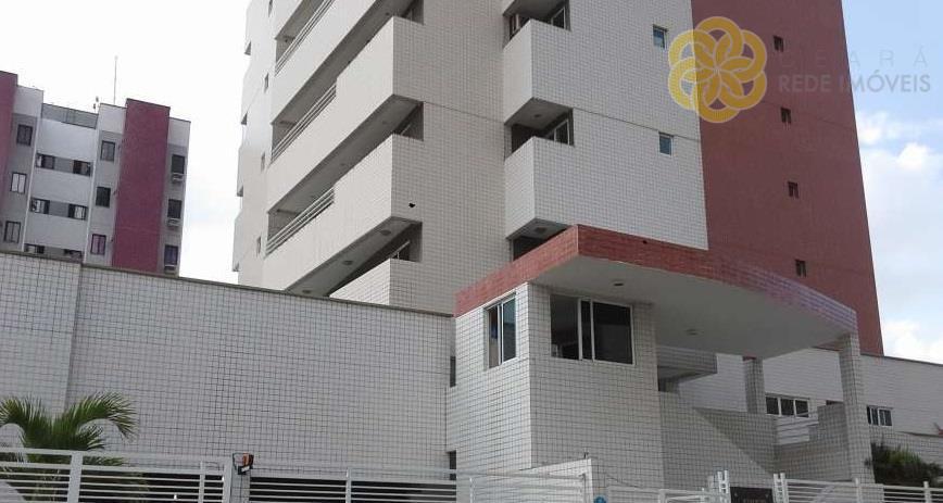 Apartamento proximo a Whashington SoaresLuciano Cavalcante, Fortaleza.
