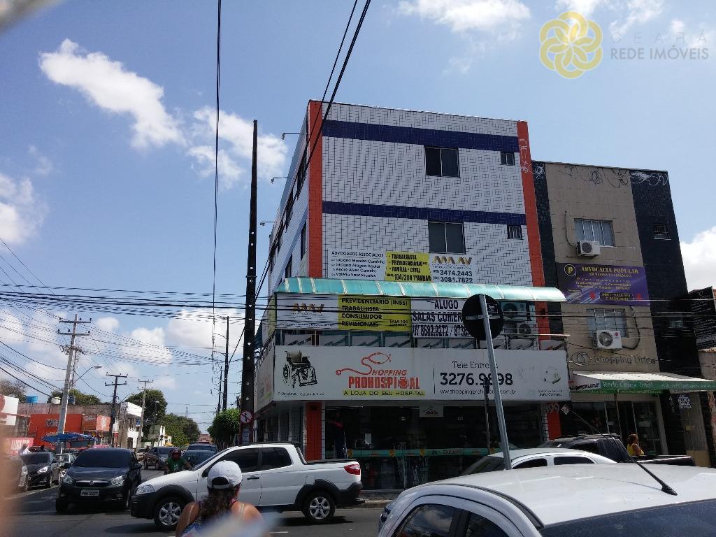 Sala Comercial para locação, Messejana, Fortaleza. Aluguel para Comercio e Escritorio