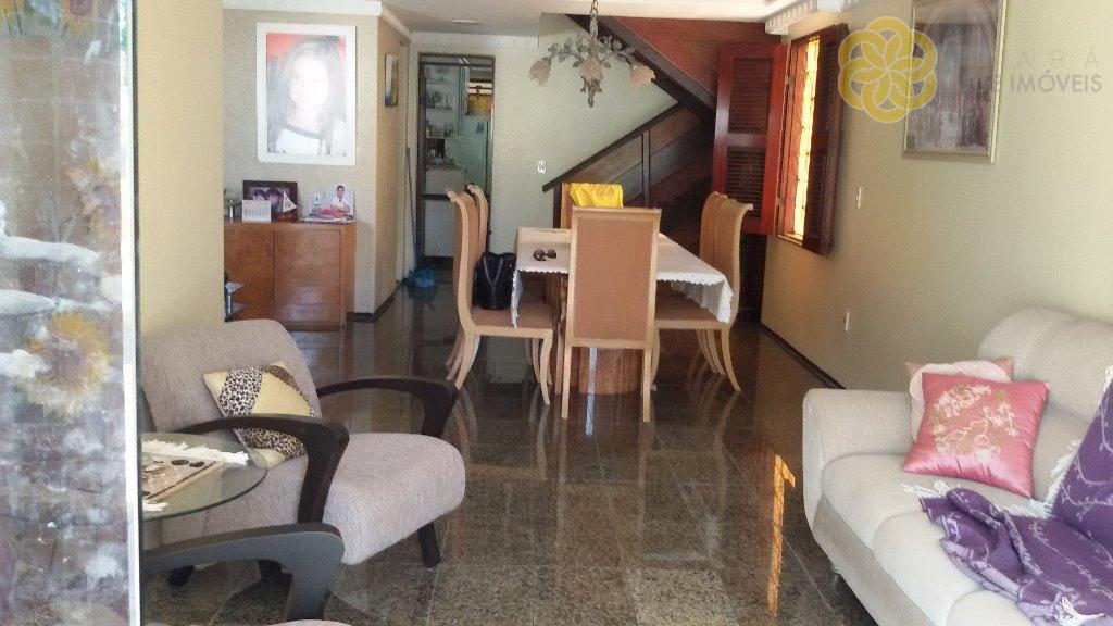 Casa Duplex Solta Sapiranga