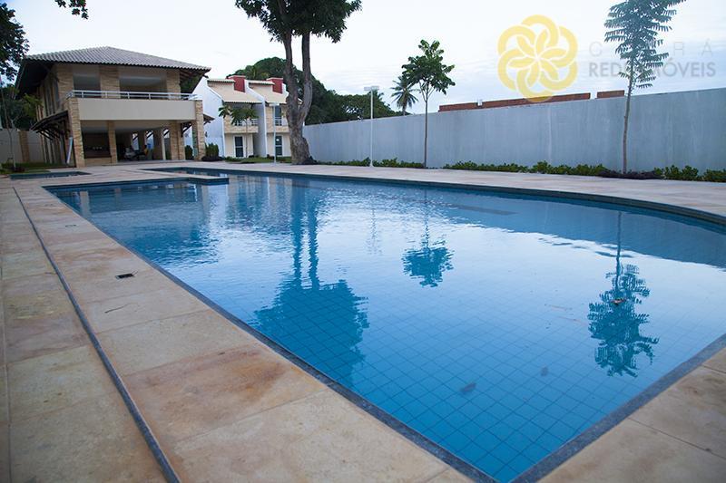 Casa residencial à venda, Lagoa Redonda, Fortaleza - CA0260.