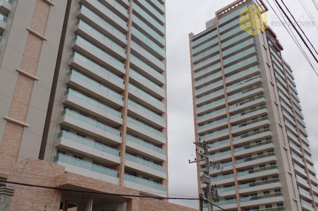 Apartamento à venda no RESERVATTO CONDOMÍNIO, Guararapes, 74 m², 3 quartos, Fortaleza.