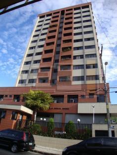 Apartamento residencial - Fátima, Fortaleza.