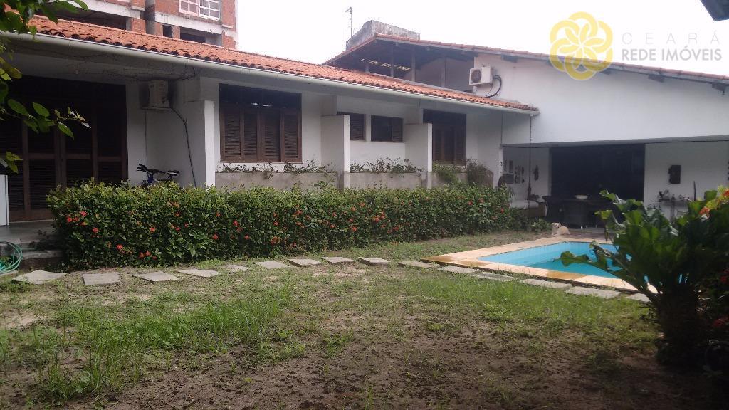 Casa para Alugar no Guararapes, Comercial e Residencial, Fortaleza.