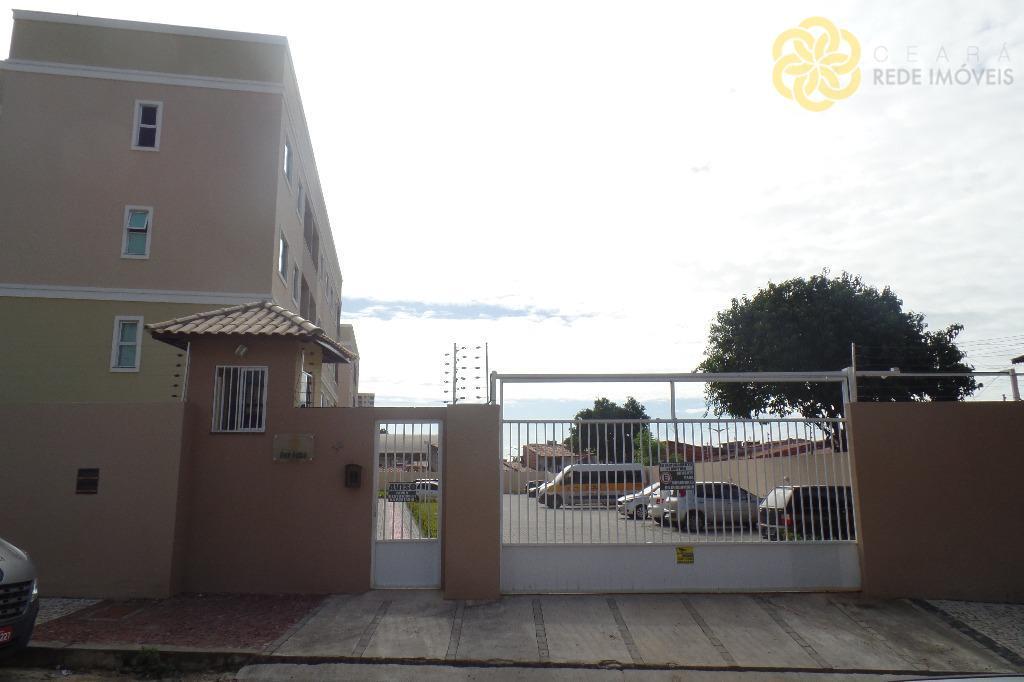 Apartamento à venda no Passaré, 3 quartos, 67 m², Novo, Fortaleza.