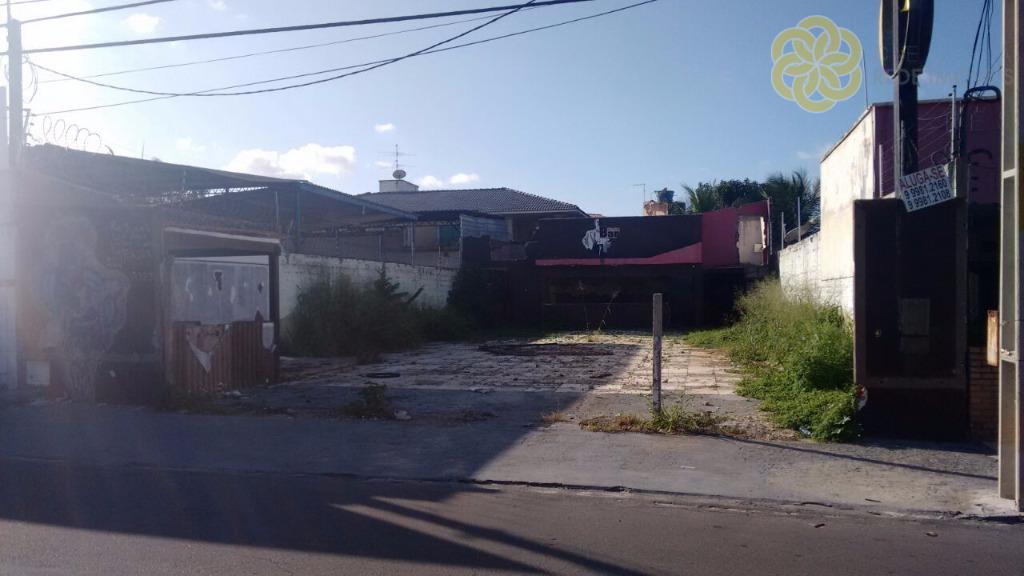 Terreno Comercial para locação na Edilson Brasil Soares, Edson Queiroz, Fortaleza. Aluguel Comercial