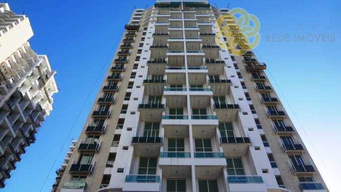 Ed. Summer Park, apartamento a venda Guararapes.