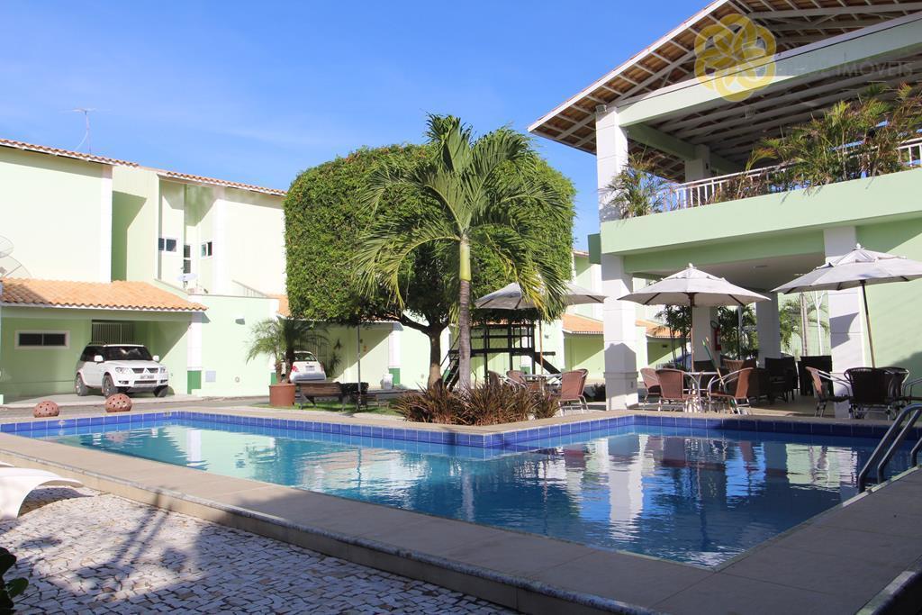 Casa em condomínio 3 quartos  à venda, Sapiranga, Fortaleza - CA0268