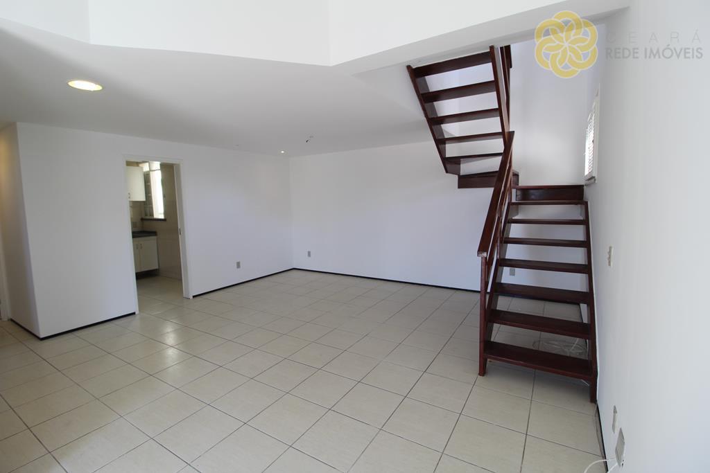 Apartamento Duplex residencial à venda, Cocó, Fortaleza - AD0002.
