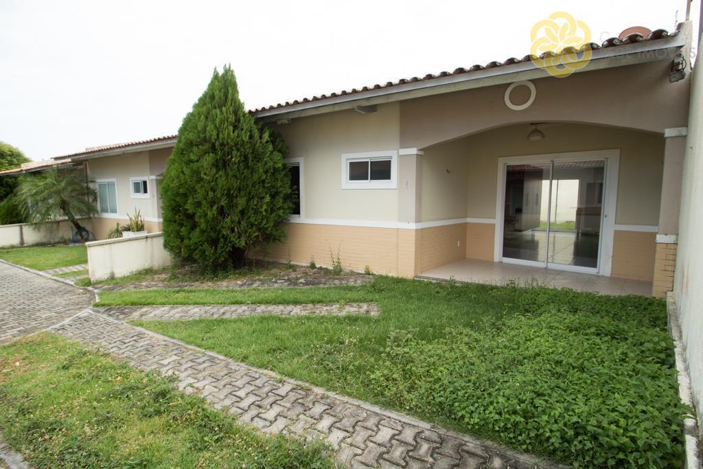 Casa residencial à venda, Lagoa Redonda, Fortaleza. - CA0282