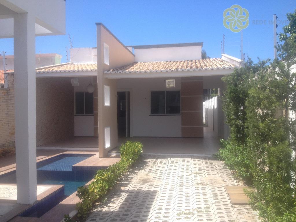 Casa residencial para Venda, Lagoa Redonda, Fortaleza.