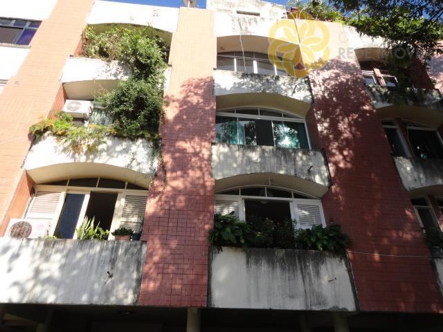 Apartamento 130m², 3 quartos, 2 vagas, Cond. Plínio Câmara, Cocó, Fortaleza